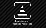 Complimentary Roadside Assistance